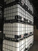 Контейнер пластиковый еврокуб 800л, фото 1