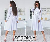 Платье женское норма МЖ381, фото 1
