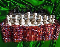 Шахи сувенірні ексклюзивні
