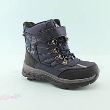 c6532c82e Термосапоги детские на мальчика зимняя обувь Том.м размер 32,37, фото 2