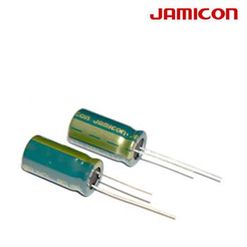 470mkf 35v КОМП'ЮТЕРНІ (LOW ESR) JAMICON WL 10*20 конденсатор електролітичний