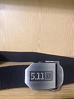 Ремень тактический 5.11 с металлической пряжкой, фото 1