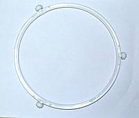 Роллер (кольцо вращения) для микроволновки универсальный 185mm.Высота колеса 18mm.