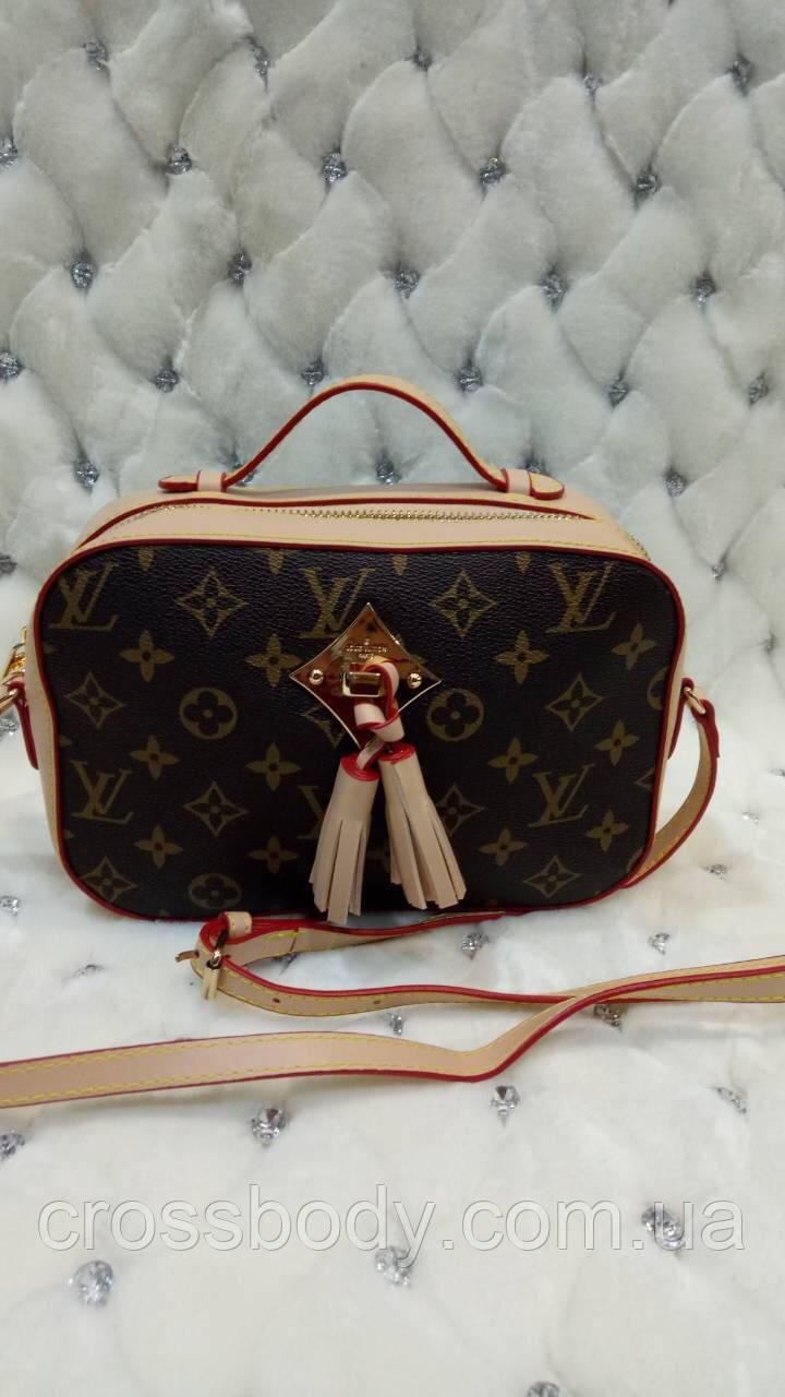 8f6b85219211 Сумка Louis Vuitton в Стиле — в Категории