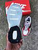 "Кроссовки Nike M2K Tekno Off-White ""Red"" (Красные), фото 2"