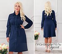 Платье женское норма МЖ380, фото 1