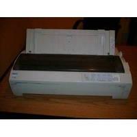 Матричный принтер Epson FX-1180+ бу