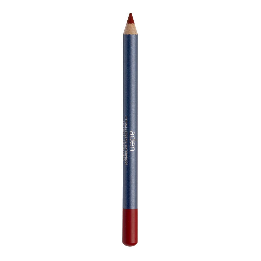 Карандаш для губ Aden Lipliner Pencil No.34