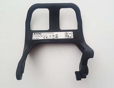 Ручка тормоза к бензопиле Stihl 260 (оригинал)
