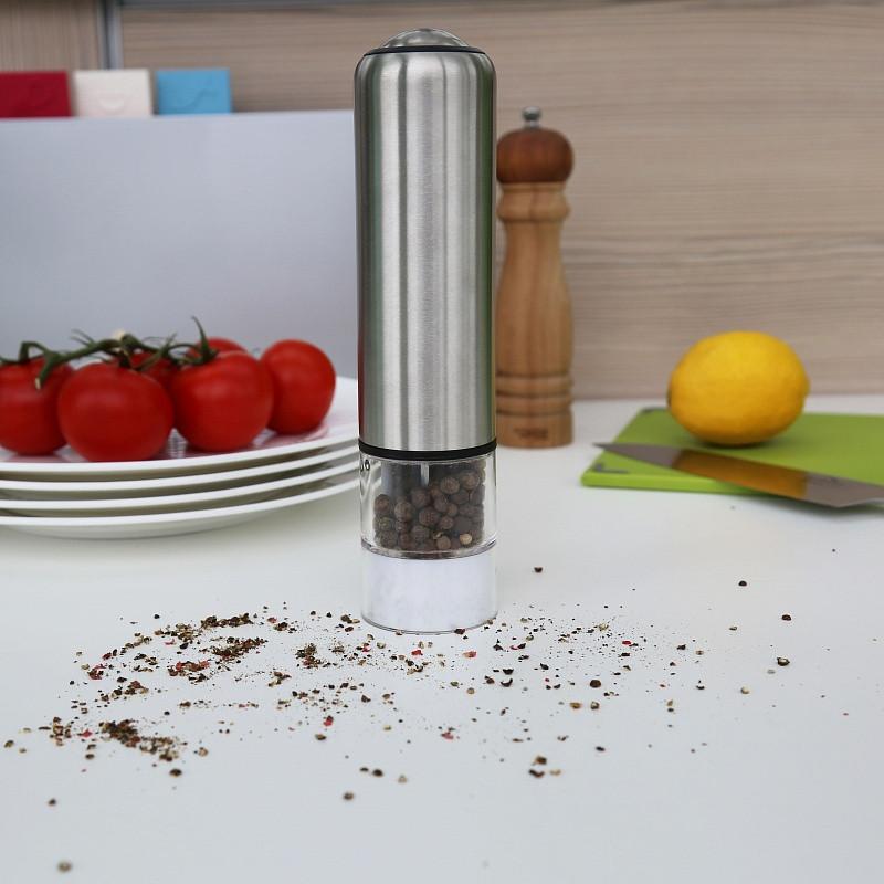 Мельница для перца и соли Herisson (EZ-0005)