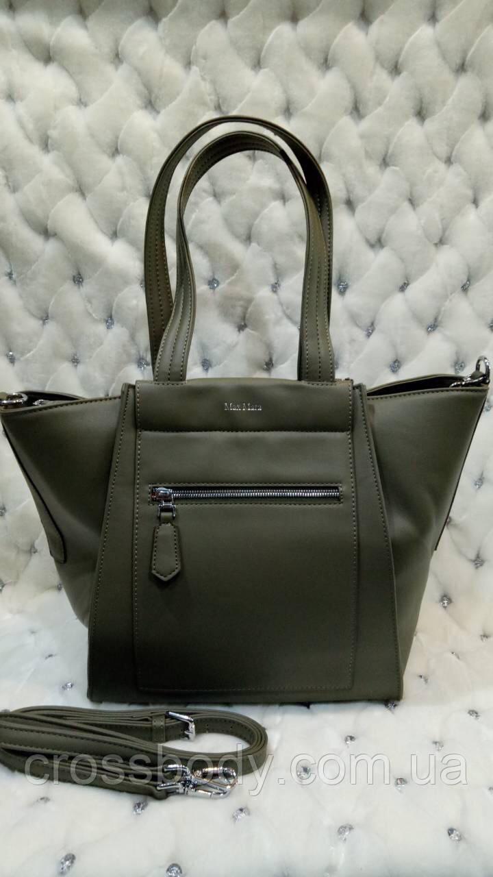 Max Mara женская сумка в стиле