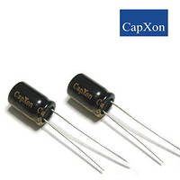 680mkf - 6,3v КОМПЬЮТЕРНЫЕ caPxon LZ  8*11.5
