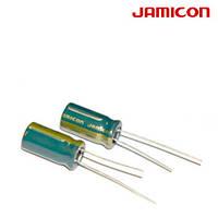 680mkf - 10v КОМПЬЮТЕРНЫЕ Jamicon WL  8*14