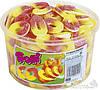 Желейные конфеты Персиковые кольца