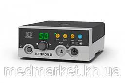 Монополярный электрохирургический коагулятор SURTRON 50D LED