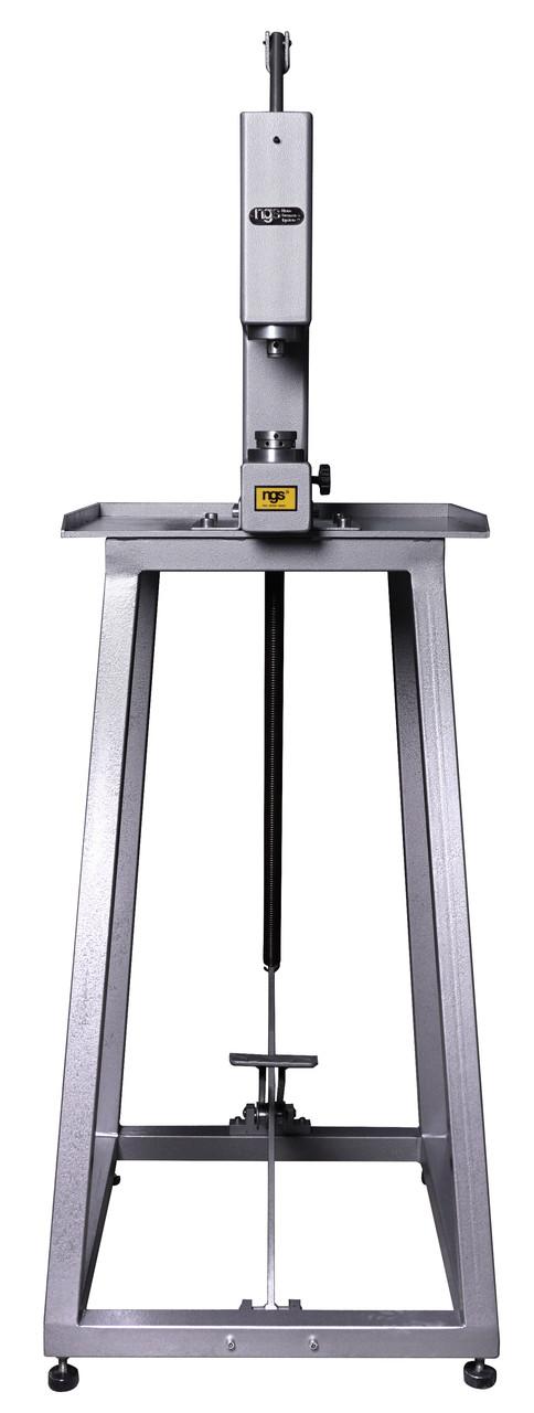 Пресс для установки фурнитуры NGS AR-PF3 (ножной)