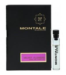 Парфюмированная вода Montale Velvet Flowers