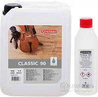 Паркетный лак Synteco Classic 1646 (глянцевый) 5л
