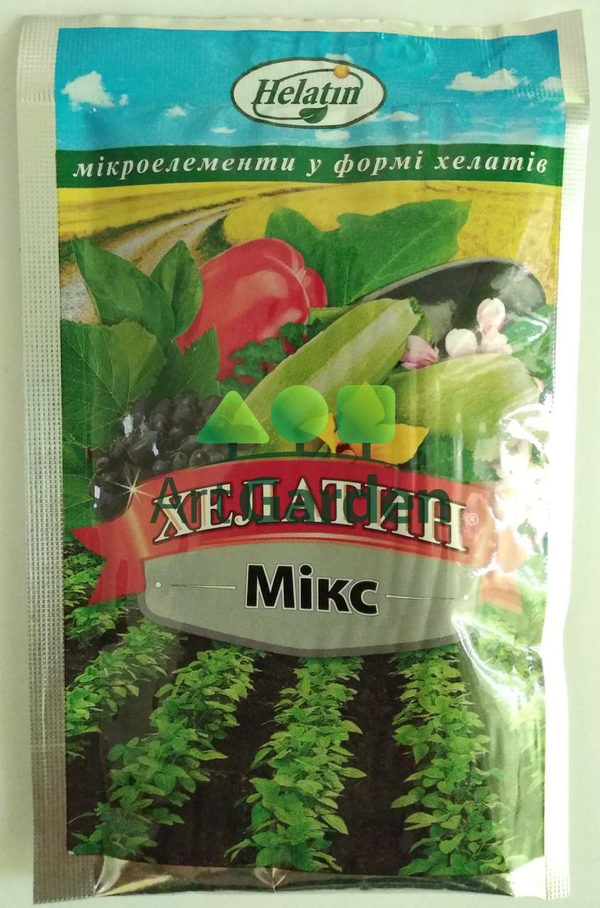 Хелатин - Мікс 50 мл