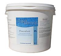 Флокулянт гранулированный - средство от помутнения, AquaDoctor, 5кг