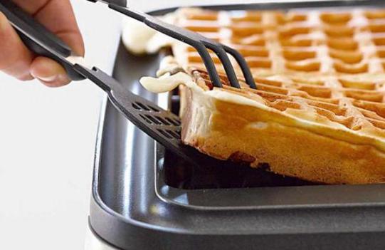 Аппараты приготовления вафель