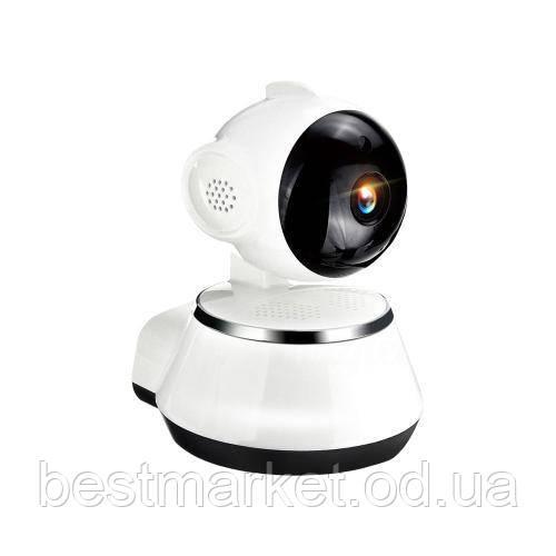 Беспроводная WI-FI IP-камера DL- V3 new