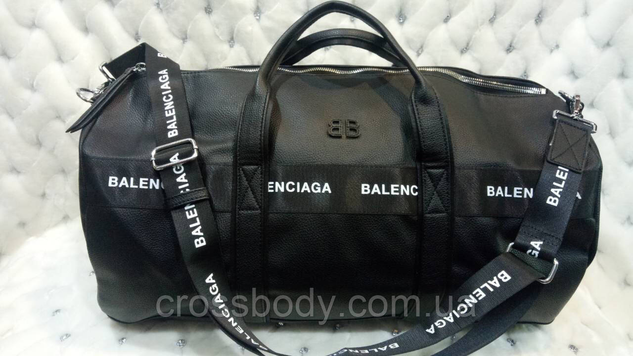 b1de1a6b8032 Balenciaga дорожная сумка в стиле - Интернет - магазин