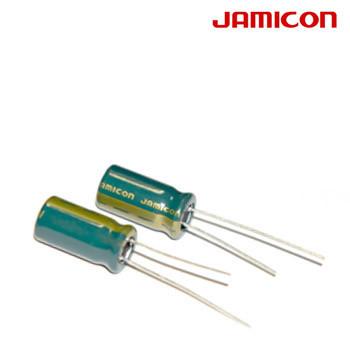 820mkf  6,3v КОМП'ЮТЕРНІ (LOW ESR) Jamicon WL  8*15 конденсатор електролітичний