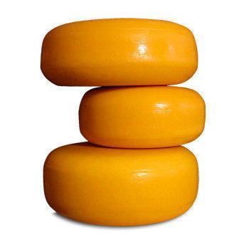 EVA латекс 100мл (желтый)