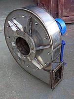 ВЦ 6-28 4 с нержавеющей стали