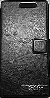 "Чехол для Huawei P7, ""SnDior"" Black"