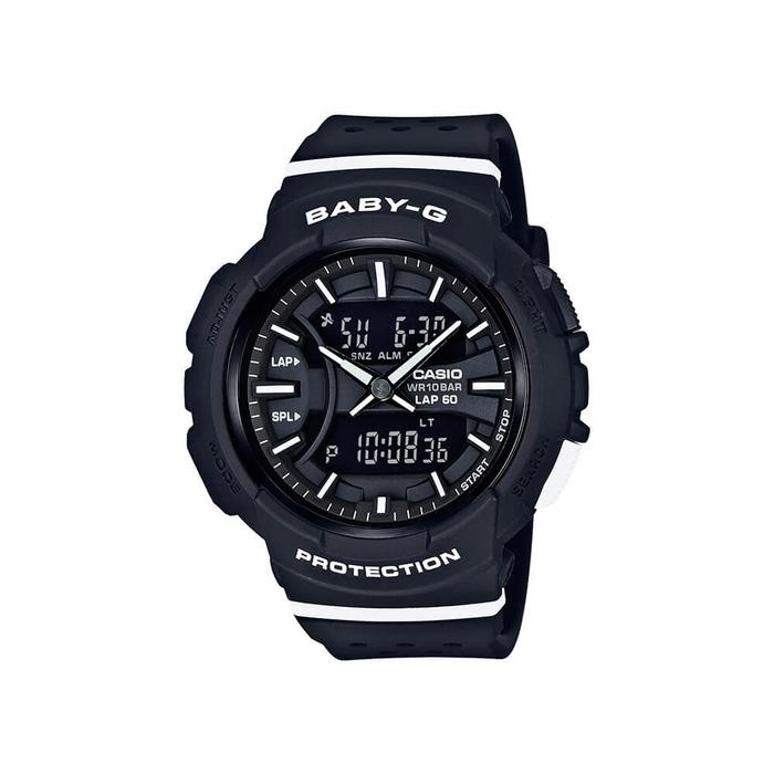 Часы Casio Baby-G BGA240-1A1