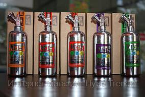 Жидкость для электронных сигарет N.O.S NAKED Nation 60 мг. Жижа для вейпа. В Украине, в Одессе