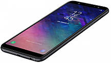 Смартфон SAMSUNG GALAXY A6+ 2018 (SM-A605F) Оригинал Гарантия 12 месяцев, фото 3