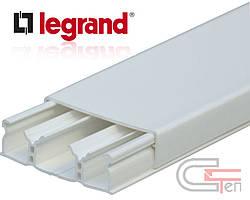 Кабель-канал Legrand 60х20