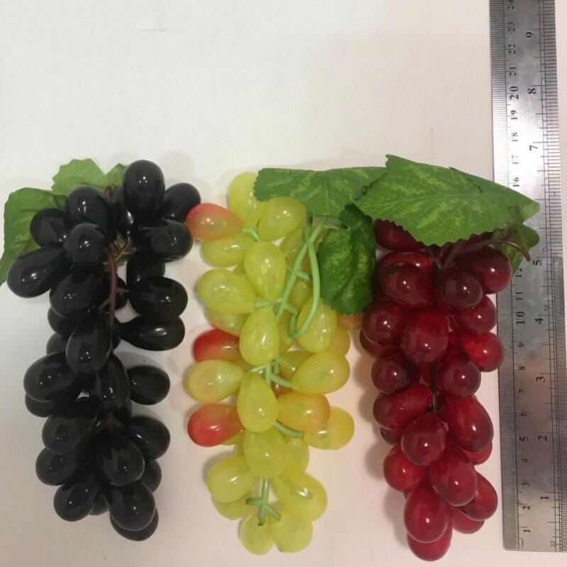Искусственный виноград.Грозди искусственного винограда.
