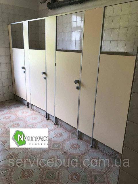 Туалетные кабинки для садиков