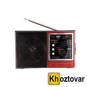 Радіоприймач Golon RX-002UAR USB+SD
