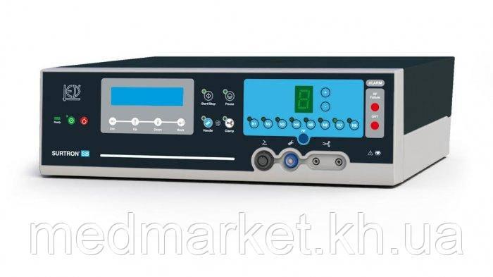 Електрокоагулятор для безкровної резекції печінки SURTRON SB LED