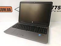 "Ноутбук HP ProBook 650, 15.6"", Intel Core i7-4600M 3.6GHz, RAM 8GB, HDD 320GB"