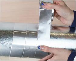 Алюминиевые ленты HPX (Бельгия)