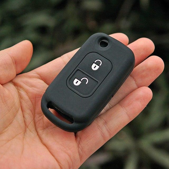 Чехол для ключа Mercedes-Benz A,AMG GT,B,C,Citan,CLA,CLC,CL,CLK,CLS,E,G,GLA, GLC,GL,GLE,GLK,GLS,M,R,S,SLC,SL