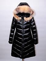 MONCLER APHiA женское пуховое пальто