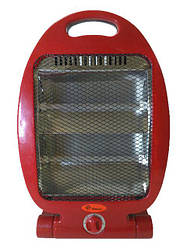 Обігрівач інфрачервоний електрообігрівач Domotec MS NSB 80