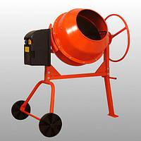 Бетонозмішувач AgriMotor B1308FK ( 130 л.), фото 1