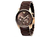 Мужские Наручные Часы Emporio Armani (реплика)