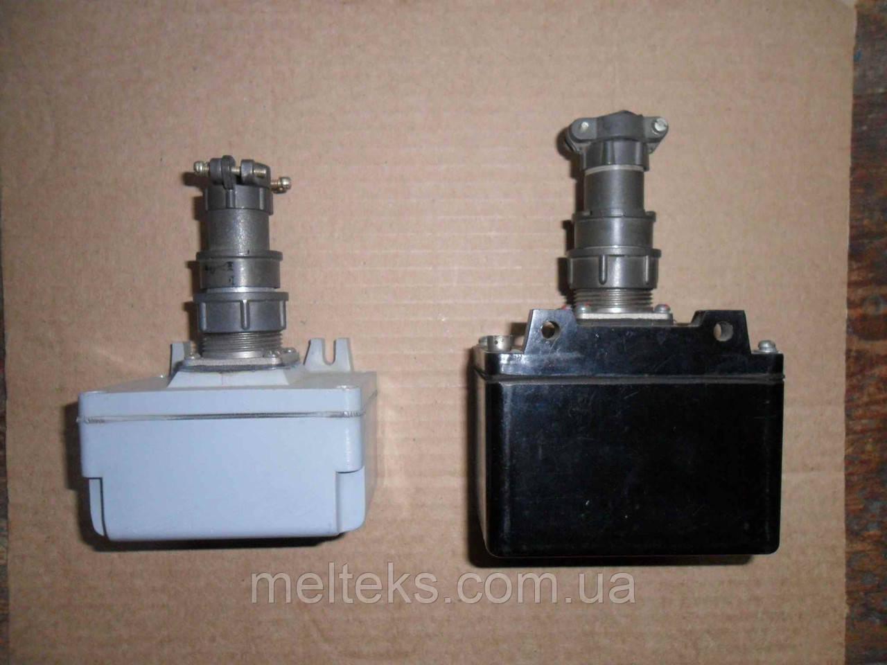 Термореле ТРЭ-2М, ТРЭ-2, ТРЭ-201 с терморезисторами СТ 14