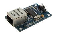 Ethernet модуль ENC28J60
