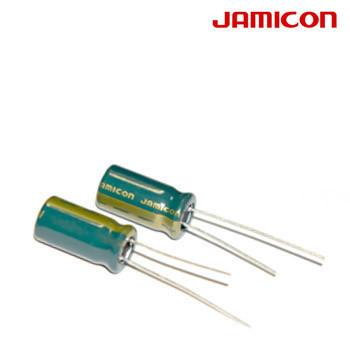 1200mkf - 10v КОМП'ЮТЕРНІ (LOW ESR) Jamicon WL  8*20 конденсатор електролітичний