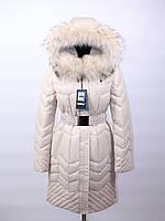 Зимний женский пуховик Skinnwille